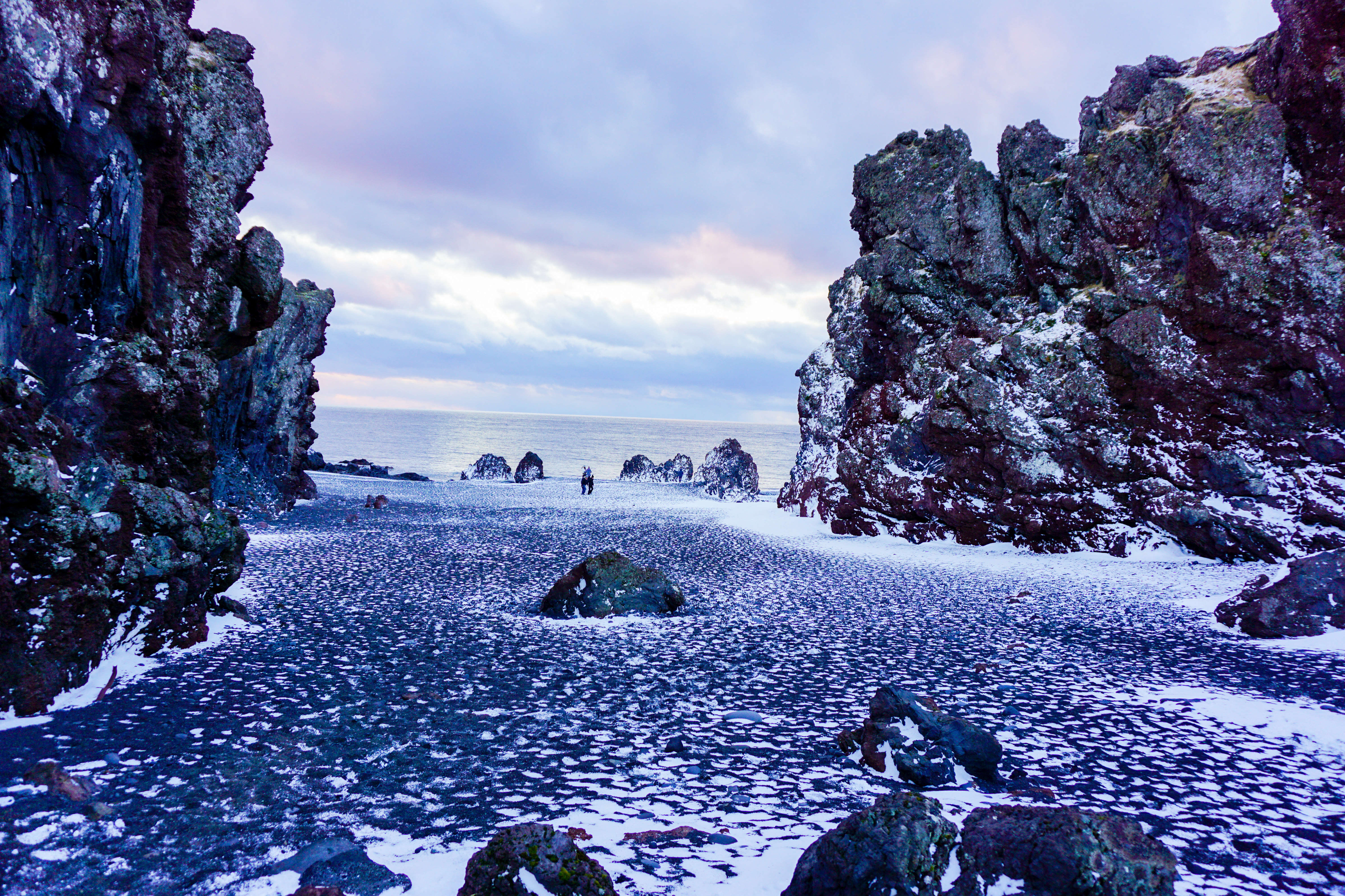 Iceland – in many words